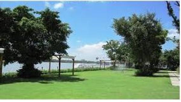 Bán đất villa khu Trần Não Q 2 dt đất 1800m2 ven sông SG