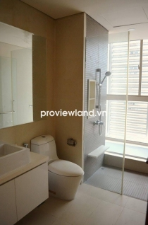 The Vista An Phu apartment for sale 145sqm 3BRs with city view luxury interior wall