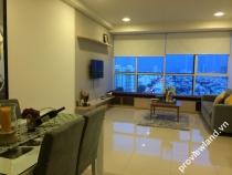 Cho thuê căn hộ Sunrise City 3 phòng ngủ có nhà kho