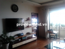 Hoang Anh Riverview apartment district 2 for sale with 3 bedrooms, good price
