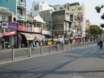Cần cho thuê nhà phố tại quận Bình Thạnh tiện cho việc buôn bán