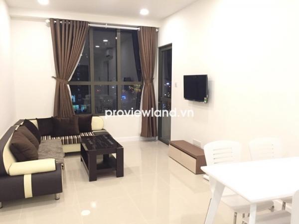 Bán căn hộ 48m2 ICON 56 tầng cao 1PN cách Quận 1 chỉ 5 phút có thể cho thuê giá tốt