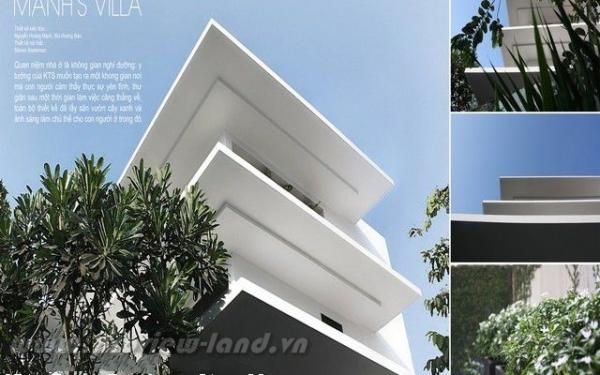 Bán biệt thự khu An Phú An Khánh kiểu resort 287m2 1 trệt 2 lầu