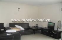 An Khang apartment for rent