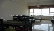 Saigon Pearl Apartment in Binh Thanh District apartments for sale at 25th floor