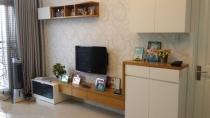 Cho thuê căn hộ chung cư tại Cao ốc Nguyễn Phúc Nguyên nội thất tuyệt đẹp