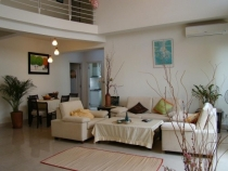Cho thuê căn hộ cao cấp Mỹ Vinh Quận 3 căn góc view đẹp