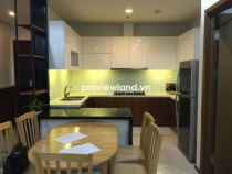 Leasing Thao Dien Pearl apartment 105sqm 2 beds and generous balcony