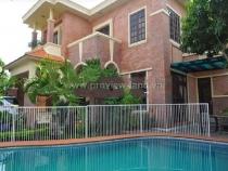Bán Biệt Thự Thảo Điền Quận 2, vị trí đẹp, kiến trúc hiện đại