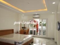 Cho thuê căn hộ ngay đường Nguyễn Thái Bình Quận 1 nhà trống dọn vào ở ngay