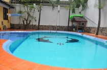 Villa for rent in Thao Dien District 2, Cheap