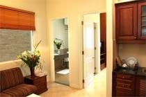 Cho thuê căn hộ dịch vụ HAD quận 3 rất đẹp