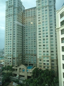 The Manor Apartment on 6th floor in HCMC for sale with good price