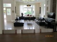 Villas for rent Phu Gia, District 7