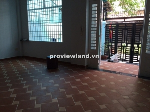 Bán nhà Thảo Điền quận 2 114m2 khu Làng Báo chí nhà đẹp