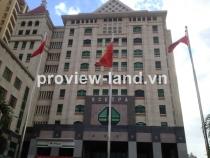 Cao ốc Scetpa văn phòng cho thuê quận Tân Bình