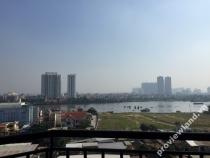 Cho thuê căn hộ tại chung cư thế kỷ 21 lầu 7 đẹp mắt