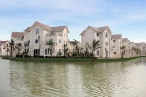 Villa for sale in Hoa Lan street, Phu Nhuan District 16x18m