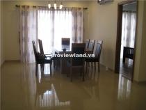 Cần bán căn hộ River Garden 137 mét vuông 3 phòng ngủ view sông