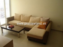 An Khang Apartment for rent D2 with 90Sqm