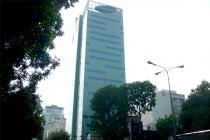 Gemadept Tower tòa nhà văn phòng cho thuê tọa lạc tại 6 Lê Thánh Tôn, Quận 1