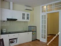Cho thuê căn hộ dịch vụ Green Life đường Thái Văn Lung