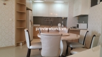 Imperia An Phu apartment for rent high floor 135sqm 3BRs luxury furniture nice view