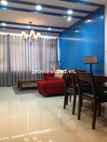 Villa for sale in Thao Dien area 530 sqm 1 floor 4 BRs garden and pool prime location