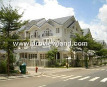 Villa Saigon Pearl for rent - cheap beautiful villa