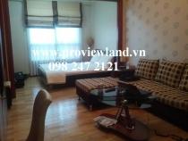 Cần cho thuê căn hộ Manor 1 phòng ngủ giá rẻ
