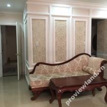 Cho thuê căn hộ dịch vụ quận 1 đường Phạm Ngọc Thạch