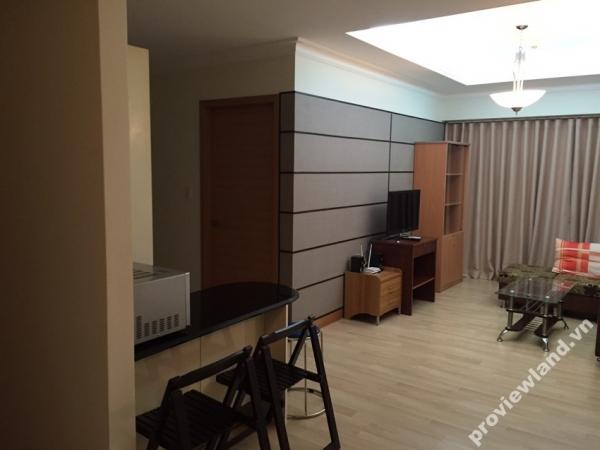 Cho thuê căn hộ Cantavil An Phú 76m2 với 2 phòng ngủ