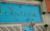 Bán căn hộ tầng thấp 100m2 3PN Cantavil An Phú ban công view hồ bơi để lại nội thất
