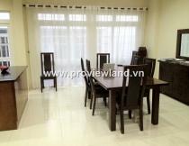 Saigon Pearl Villas for sale Binh Thanh District