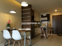 Lexington apartment for rent high floor 73sqm 2BRs fully furnished with pool view