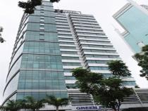 Green Power Tower Tòa nhà văn phòng cho thuê trung tâm Quận 1