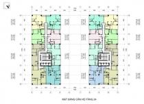 Bán căn hộ Vincom Center 157m2 3PN view nhà thờ Đức Bà