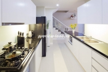 Duplex apartment for sale in South Tower Sunrise City, fully furnished