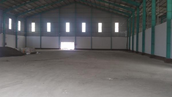 Bán nhà kho quận Bình Tân dt 5300m2