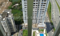 Apartment for rent in Cantavil Premier with 3 bedrooms, high floor, nice view