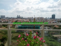 River Garden Duplex apartment for sale, District 2