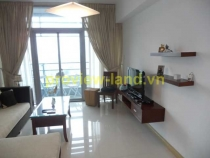Sailing apartment for rent in District 1, beautiful house, fully and luxurious furnished