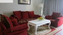 Cho thuê căn hộ Hoang Anh Riverview Quận 2 với 4 phòng ngủ