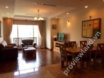 Cho thuê căn hộ dịch vụ đường Nguyễn Văn Trỗi quận Phú Nhuận