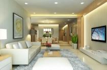 Cho thuê căn hộ 2 phòng ngủ Riverside Residence Q7