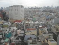 Bán căn hộ Satra Eximland quận Phú Nhuận