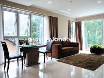 Cho thuê căn hộ dịch vụ đường Điện Biên Phủ quận 3 50-85m2