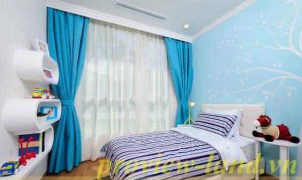 Bán Căn hộ Vinhomes Central Park 2 phòng ngủ giá hấp dẫn