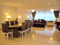 Saigon Pearl for sale in Binh Thanh District, 4 bdr