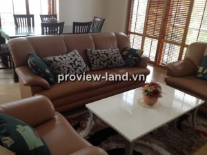 Apartment for rent in Avalon at 53 Nguyen Thi Minh Khai Street, District 1